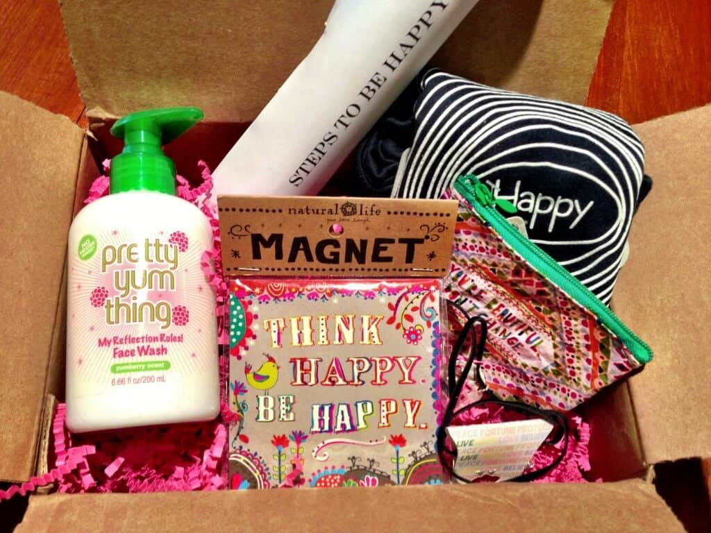 August iBBeautiful Teen & Tween Subscription Box Review & GIVEAWAY! photo