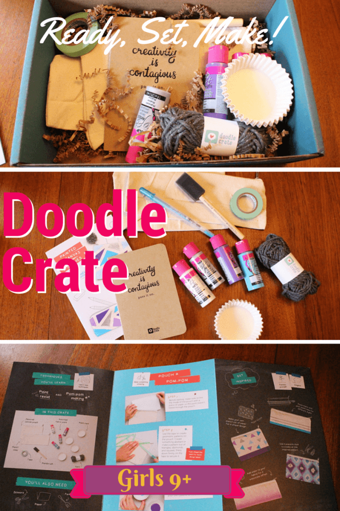 doodle crate review