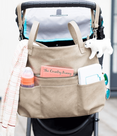 I Would Personally Only Purchase This Bag If Intended To Use It On A Stroller The Honest Company