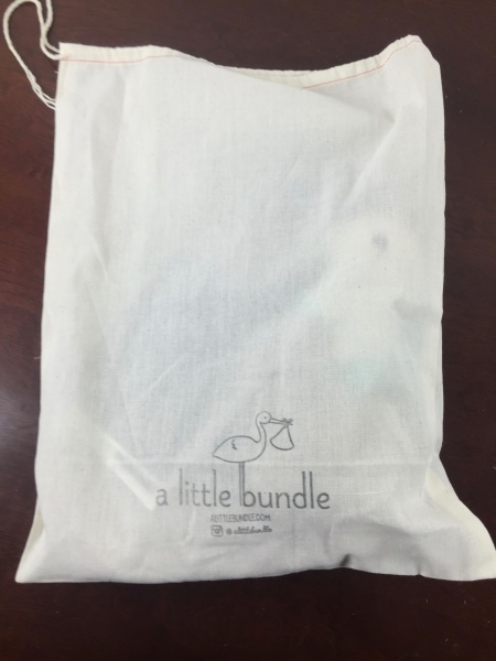 a little bundle november 2015 bag