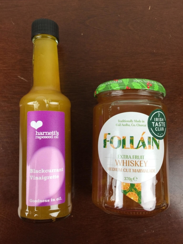 Irish Taste Club Box April 2016 (4)