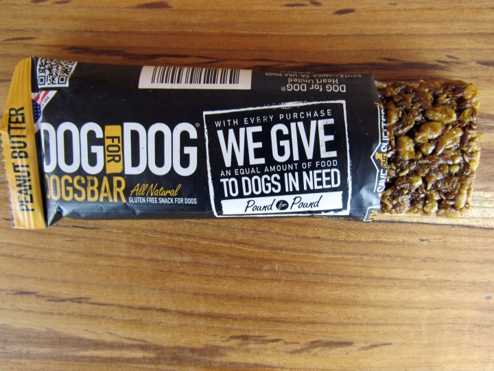 Dog for Dog DogsBar