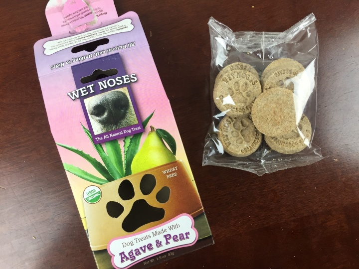 Pooch Perks Box April 2016 (5)