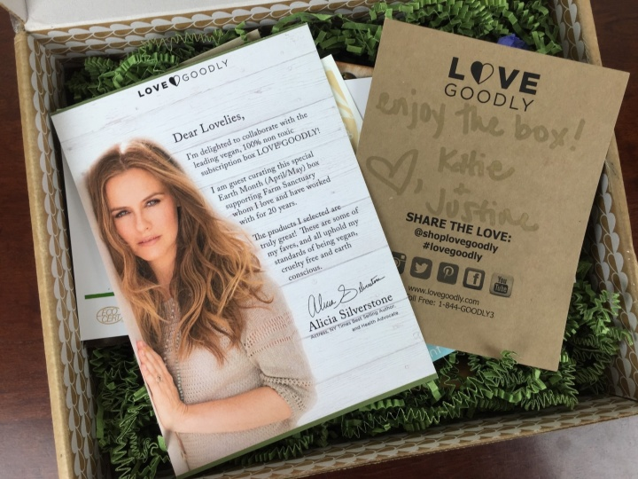 love goodly april may 2016 unboxing