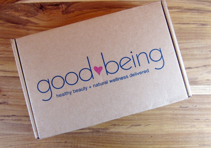 Good Being
