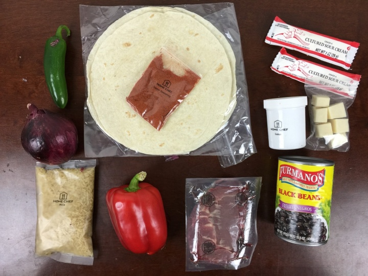 Home Chef Box May 2016 (5)