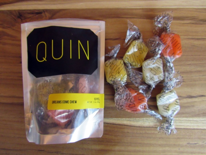 Quin Candy Dreams Come Chew