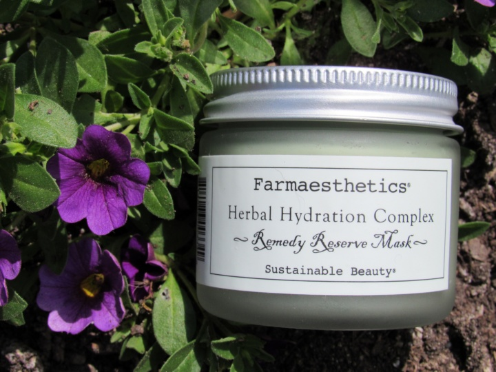 Herbal Hydration Complex - Remedy Reserve Mask