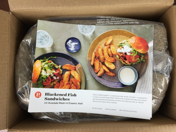 Plated Box May 2016 unboxing