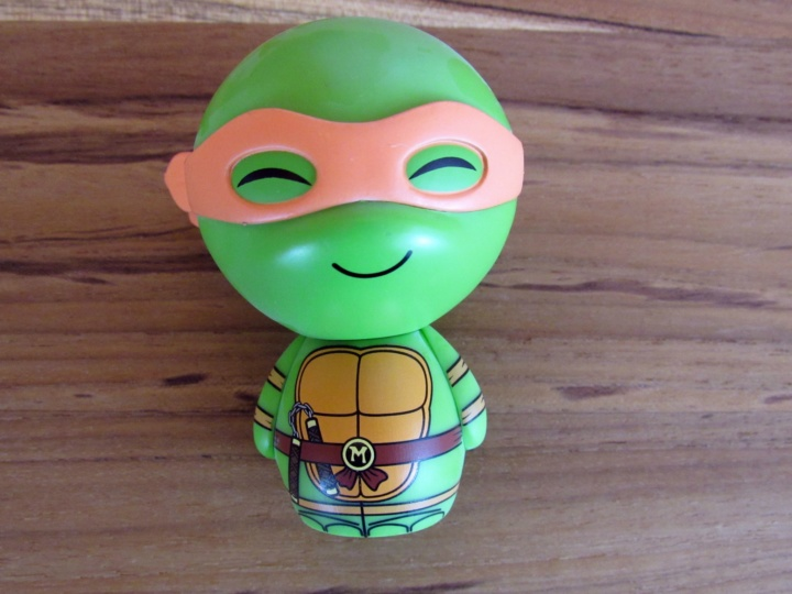 Dorbz Teenage Mutant Ninja Turtles 055 Michelangelo