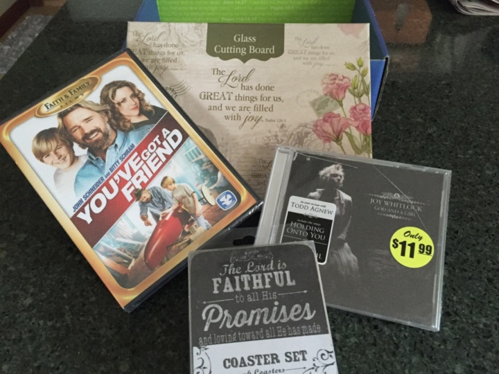 For The Faithful May 2016 review
