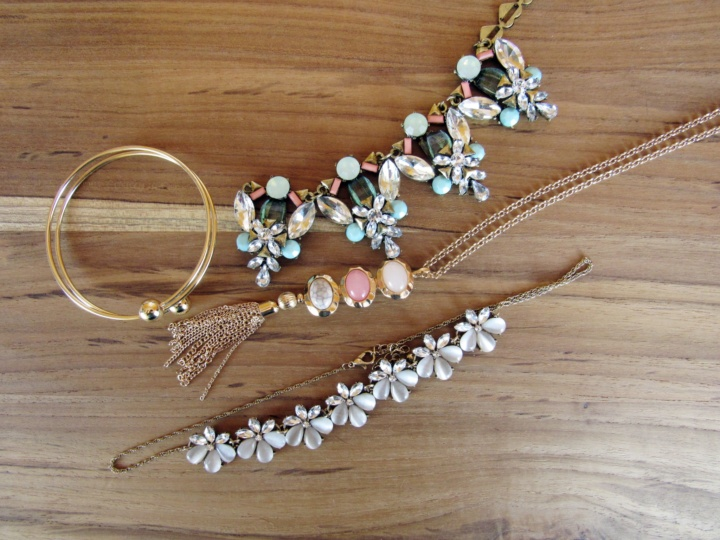 Wantable Accessories May 2016