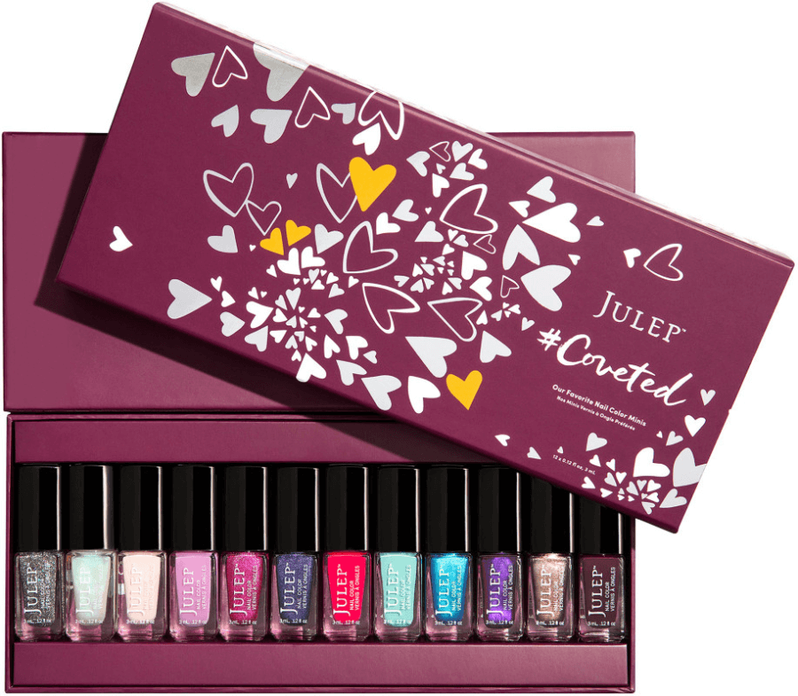 Julep 12 Piece Mini Polish Free Gift With New Subscription! - hello ...