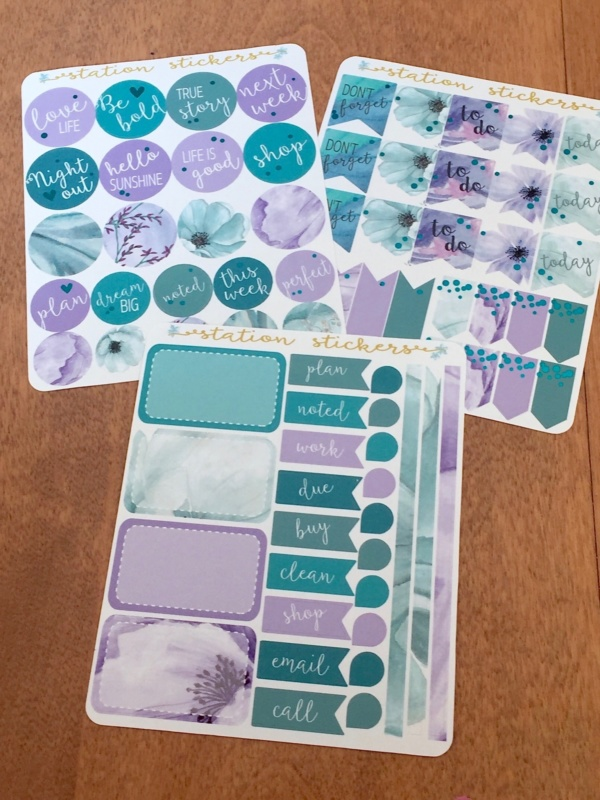 station stickers june 2016 review