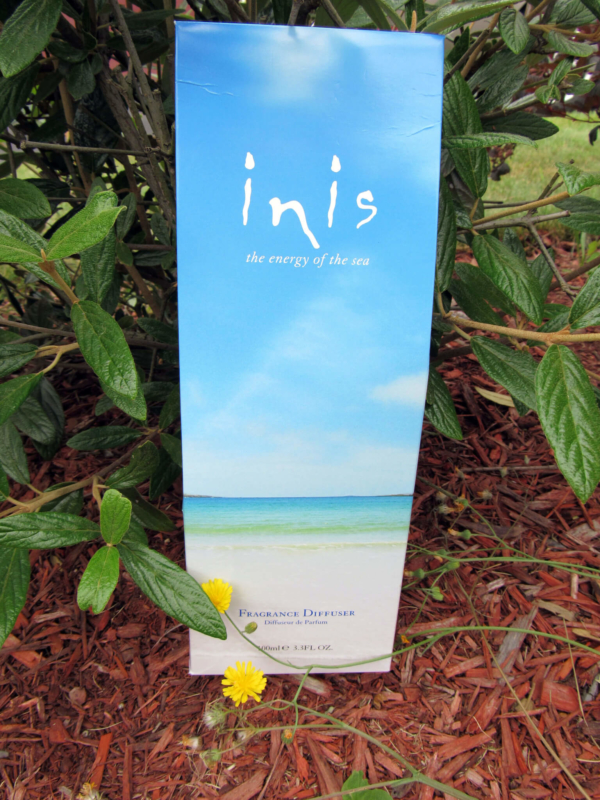 Inis Energy of the Sea Diffuser