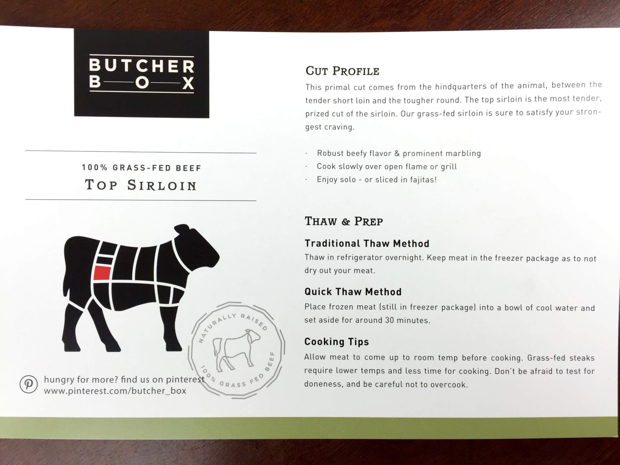 Butcher box coupon code