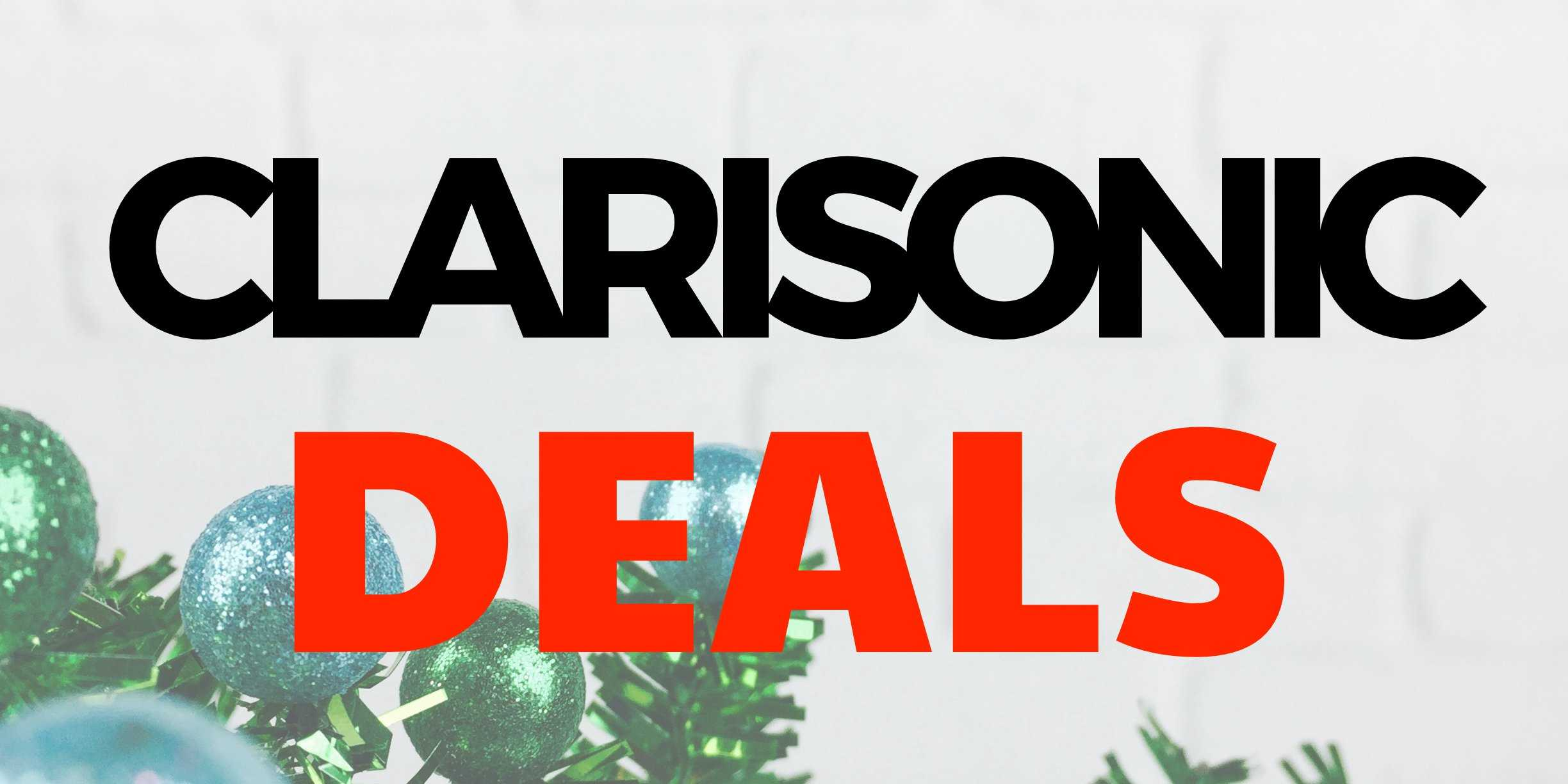 Cyber Monday. Holiday Sales. CVS. TOMS. Stock Yards. Flowers. Expedia. The Honest Company. Clarisonic Coupon & Promo Codes. 5 verified offers for December, Coupon Codes / Health & Beauty / Beauty / Clarisonic offers free shipping on their products every day. If you register certain products via the Clarisonic website, you 76%(17).