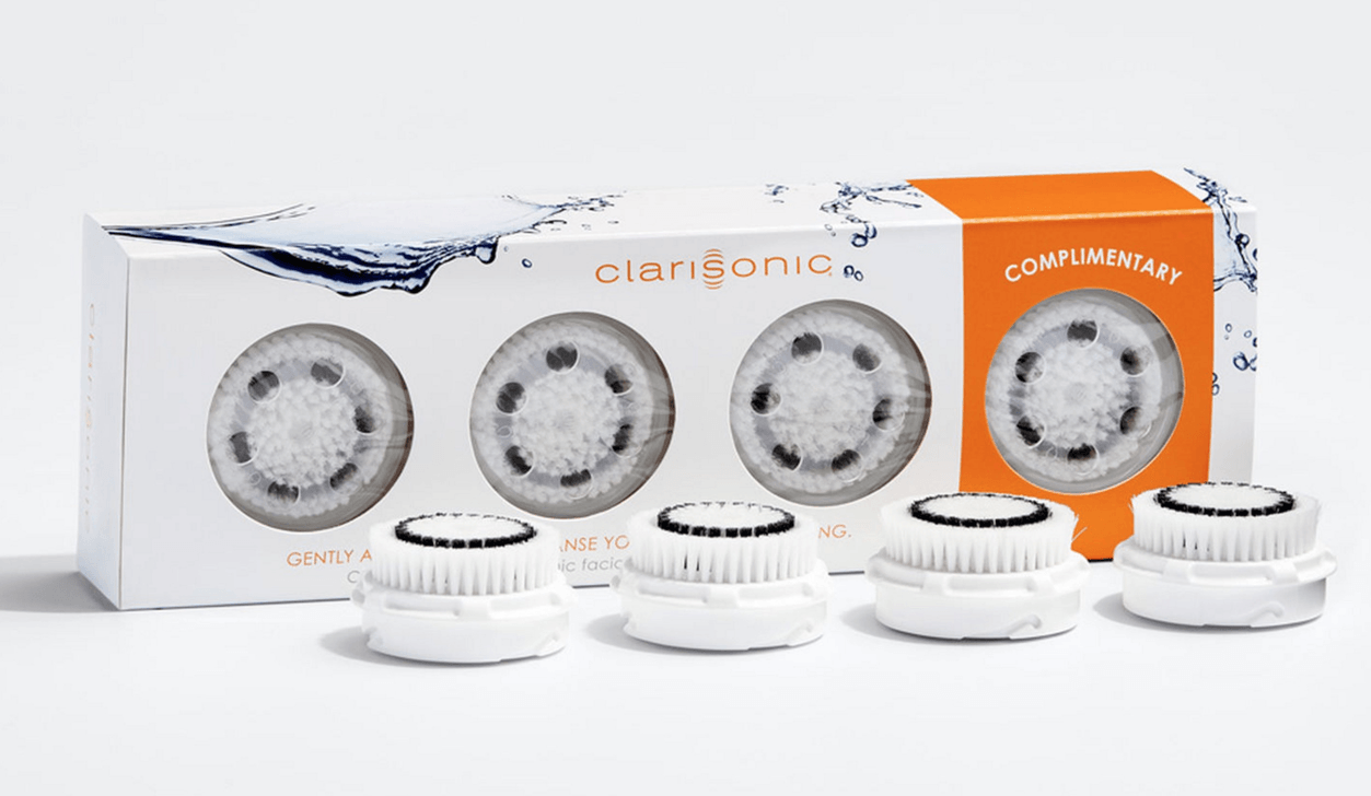 Best Cyber Monday Deals and Coupons for Clarisonic Sonic Cleansing Brushes! I absolutely adore my Clarisonic brush and it makes a fantastic holiday gift! Or you can just take advantage of the great deals and pick one up for yourself! A Clarisonic brush removes 6X more makeup than manual.