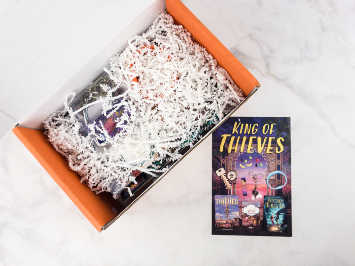 Litjoy crate summer 2017 subscription box review coupon middle use coupon code msa5 fandeluxe Gallery