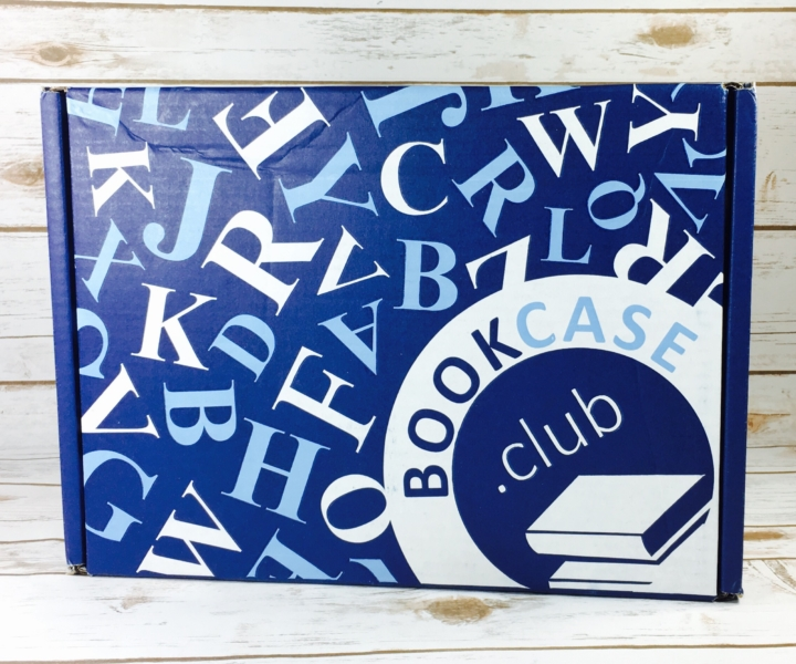 BookCase.Club Is A One Stop Monthly Subscription Service For Book Lovers.  Each Month, Youu0027ll Receive 2 Books Curated For One Of Eight Genres.