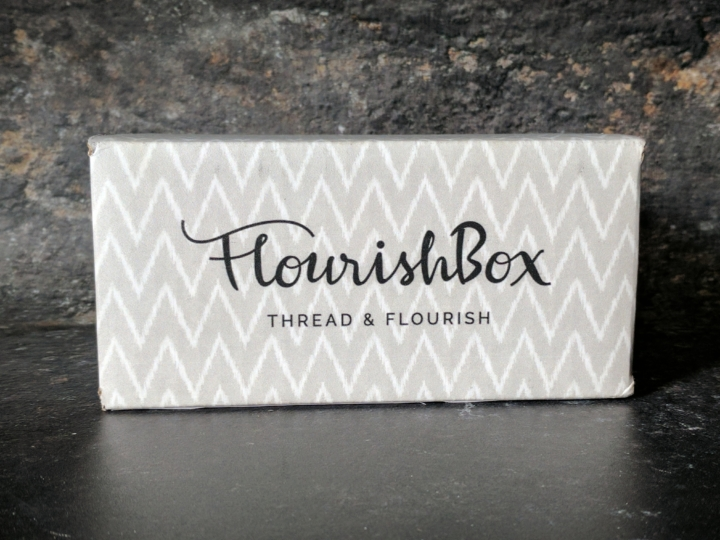 Thread U0026 Flourish Is A Bi Monthly Scarf Subscription Box Featuring Handmade  And Globally Responsible Scarves, Plus Two Fair Trade Goodies Every Month!