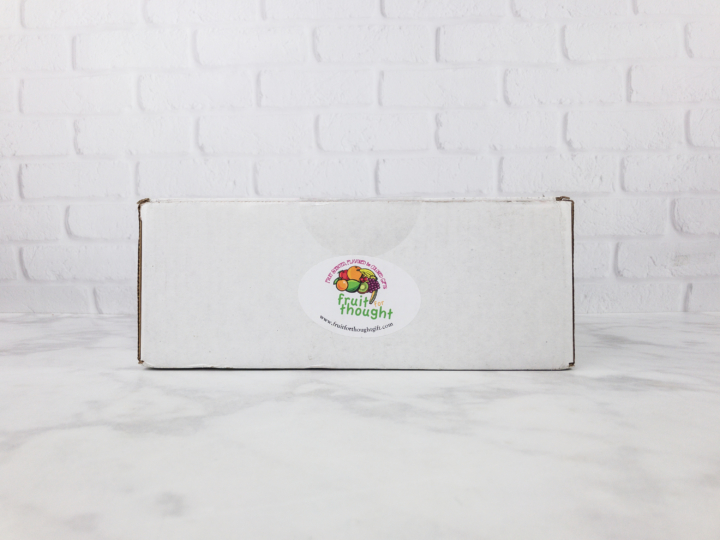 Fruit For Thought Is A Monthly Subscription Box That Brings Cute Gift Items  That Follows A Vegetable Or Fruit Theme. Youu0027ll Get An Assortment Of Items  Like ...