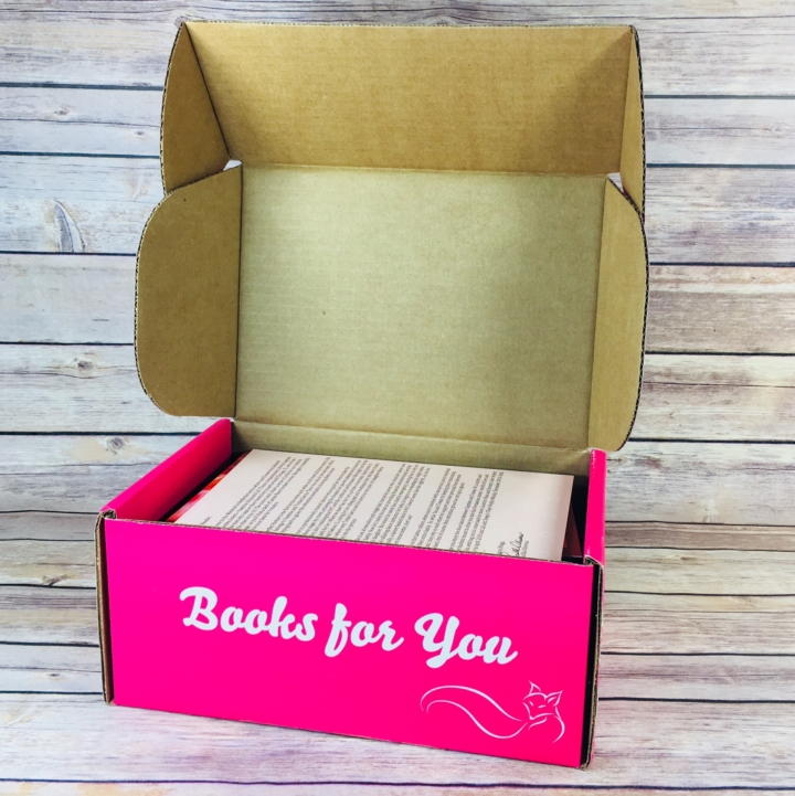 Fresh fiction box october 2017 subscription box review coupon deal save 3 on your first fresh fiction not to miss box with coupon code hello fandeluxe Gallery
