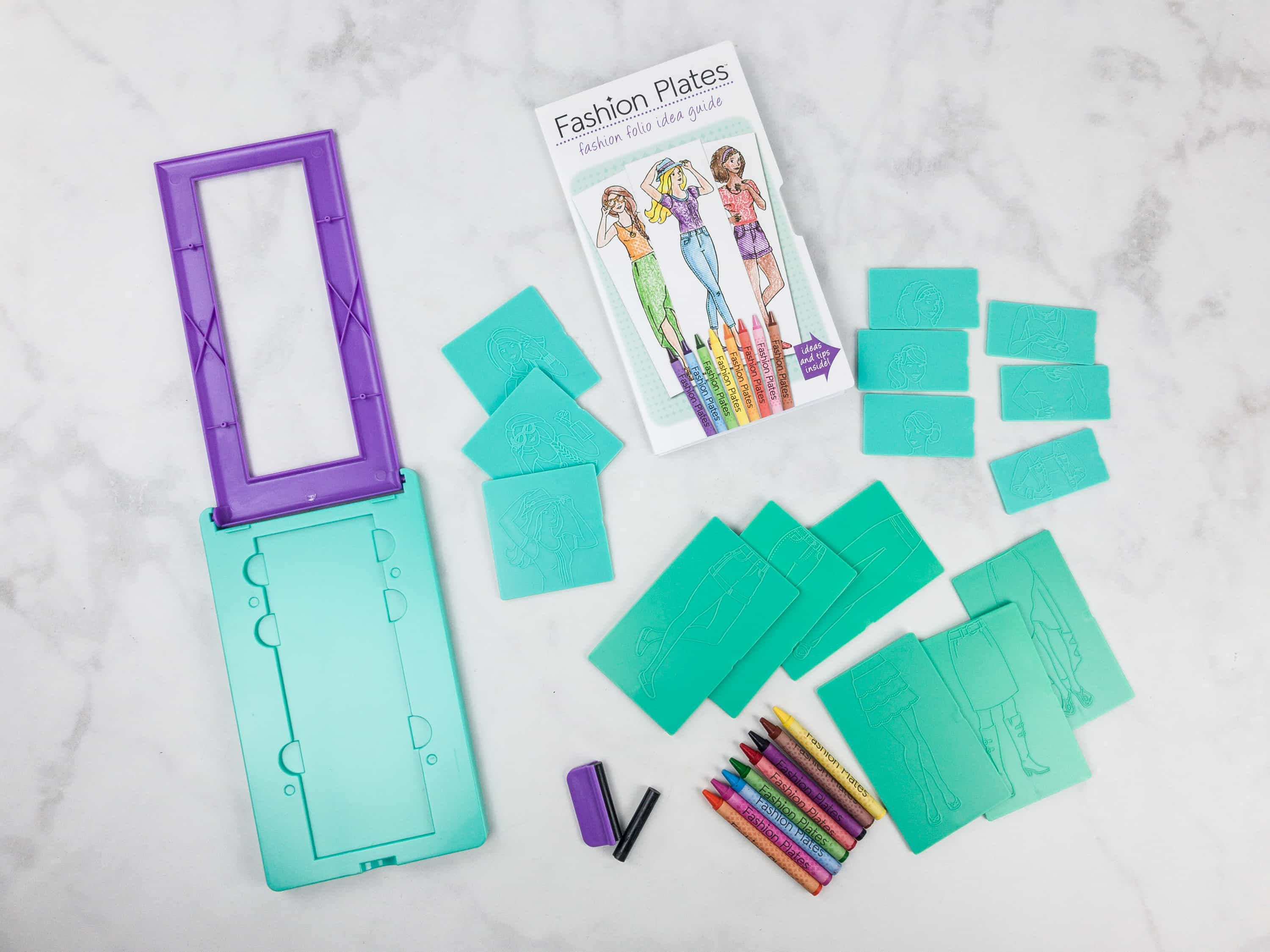 Target art craft kit october 2017 review hello for Target arts and crafts