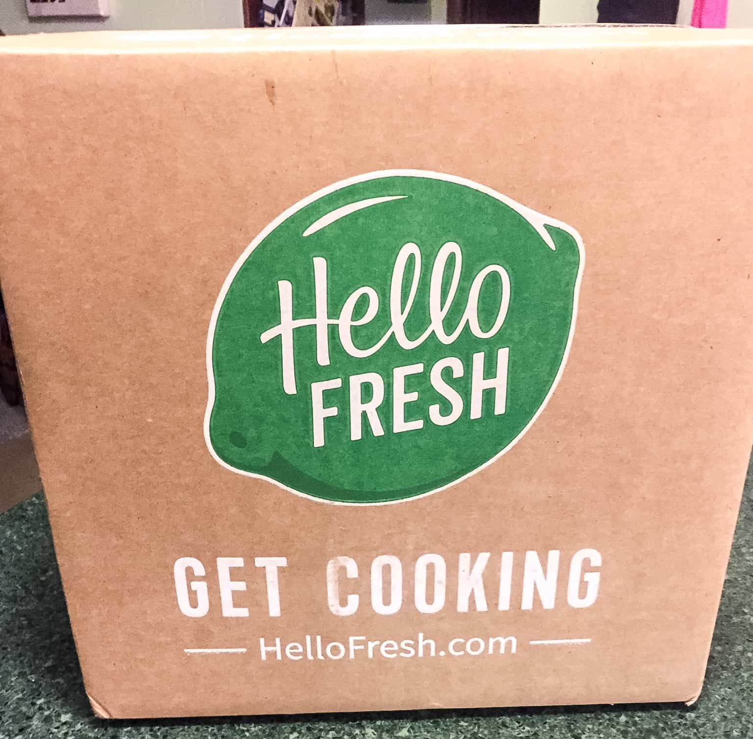Hello fresh discount coupon