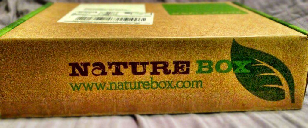 NatureBox Review – January 2013