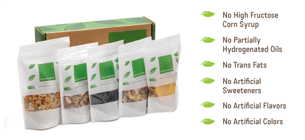 Ridiculous deal on NatureBox Subscription Box