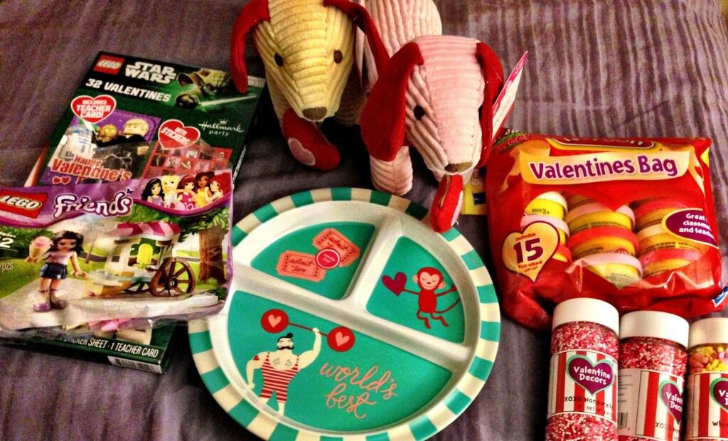Target Valentine's Clearance – 70% off