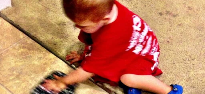 Guest Post on Stuff Parents Need! How to get Toddlers & Preschoolers Ready for Chores