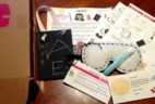 Crafters Crate Review: July 2013 Spa Box
