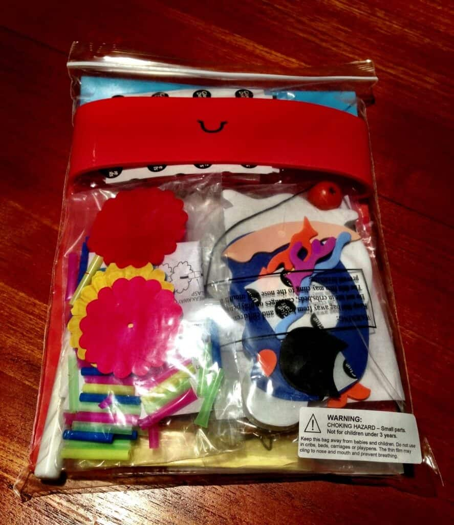 carefree crafts review bag of crafts