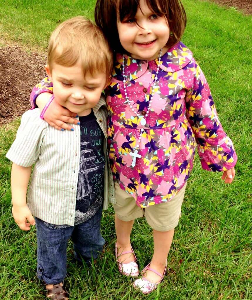 sweet pea box review girls outfit