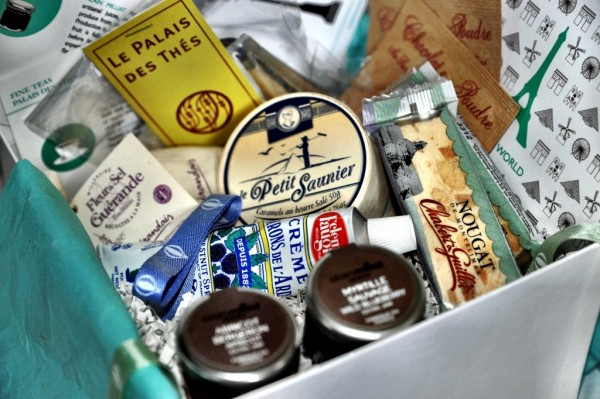 Try The World   Paris Box & Giveaway! photo