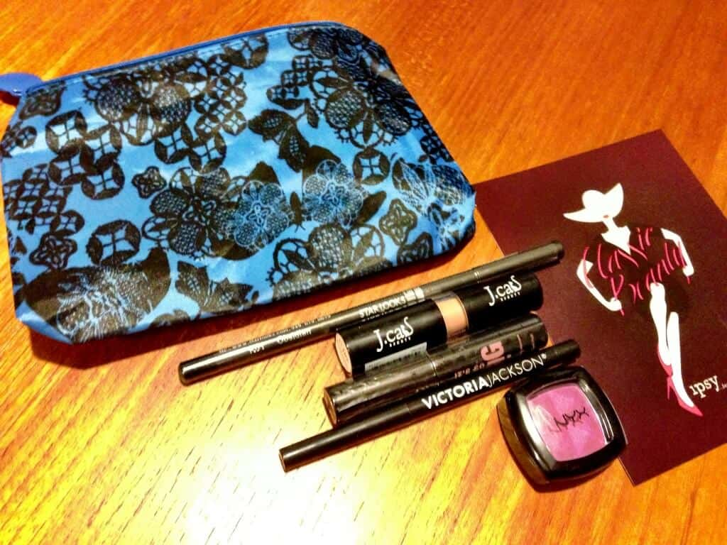 September Ipsy Glam Bag Review Plus Giveaway! photo
