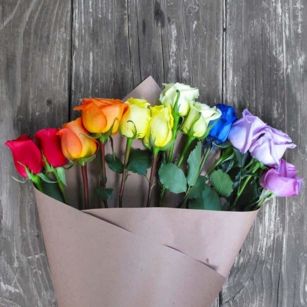bouqs pride bouquet lgtbq flowers