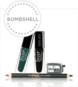 julep october bombshell