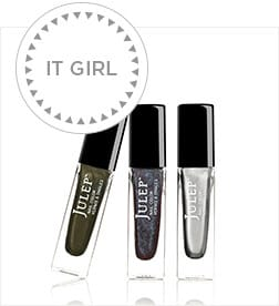 julep october it girl