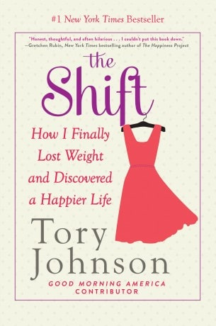 The Shift with Tory Review – Deciding to Finally Lose the Weight