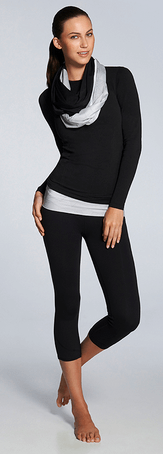 Fabletics Review + Half Off Coupon – November