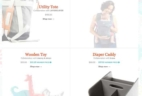 """Honest Company's """"The Collective"""" – Exclusive Designer Collabs!"""