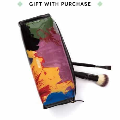 New Birchbox Gift with Purchase + Holiday Shop Open!