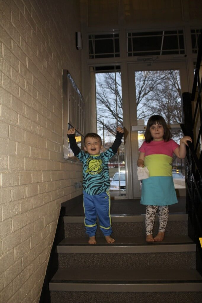 FabKids Review: January Boys + Girls Outfits