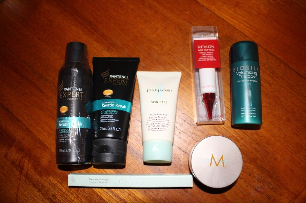 New Beauty Test Tube Review – January 2014