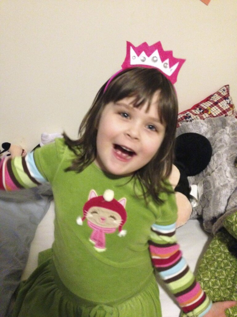 Crafters Crate Coupon Code + January 2014 Review: Princess Crate