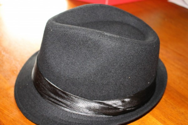 The Hatter Company Forever Cool Fedora