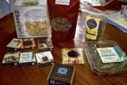 February 2014 Fancy Food Box Review + Coupon Code